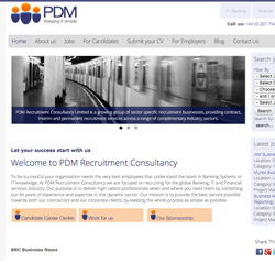 PDM Consultancy